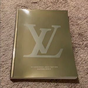Louis Vuitton Le Catalogue Maroquinerie Catalog
